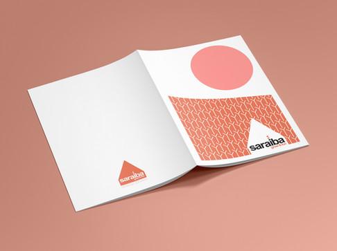 Saraiba catalogue