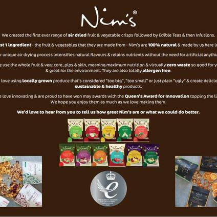 Nim's Ltd