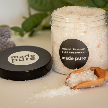 Made Pure