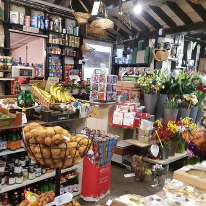 Chilham Farm Shop & Plant Centre