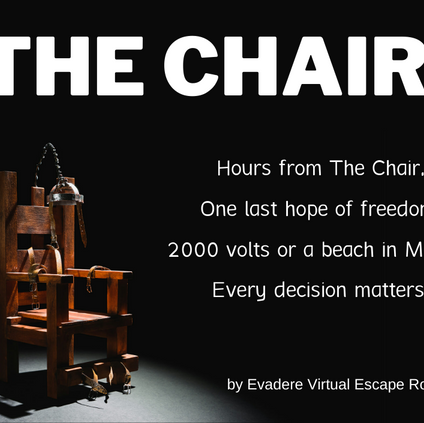 Evadere Virtual Escape Rooms