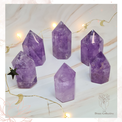 The Druzy Collective