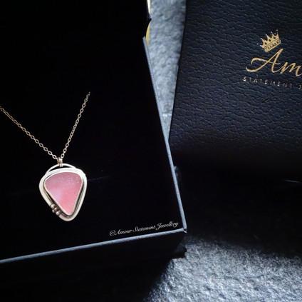Amour Statement Jewellery