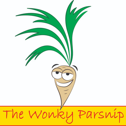 The Wonky Parsnip