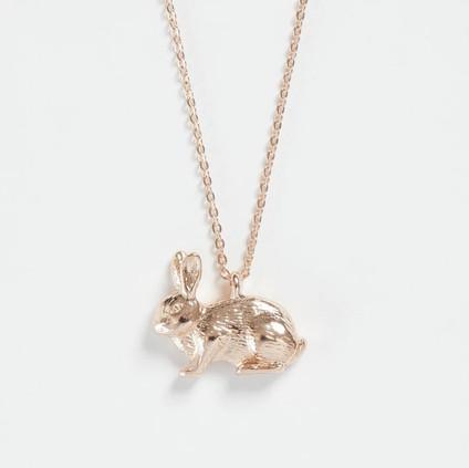 Arian Hare Jewellery