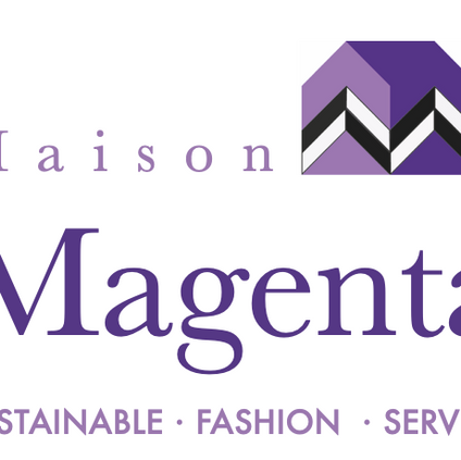 Maison Magenta