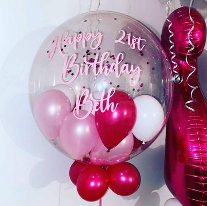 Tops Balloon