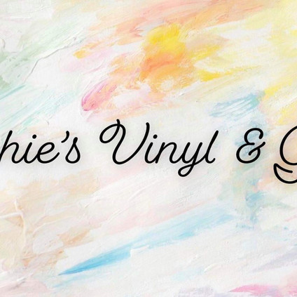 Sophie's Vinyl and Gifts