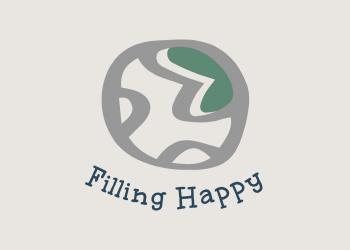 Filling Happy