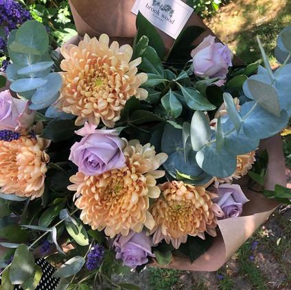 Brook Wood Flowers