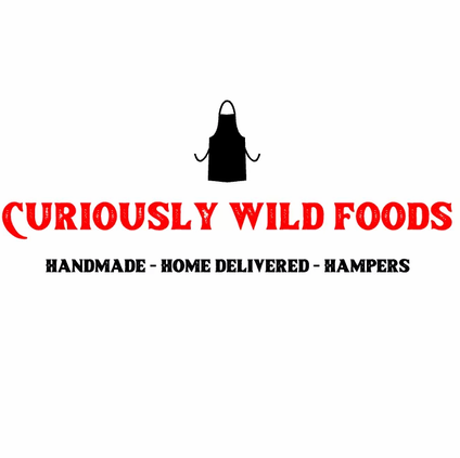 Curiously Wild Foods