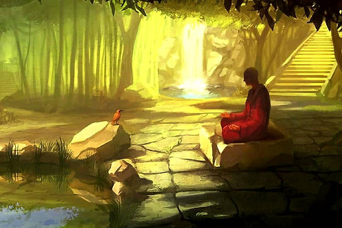 "Méditation ""balade en pleine conscience"""