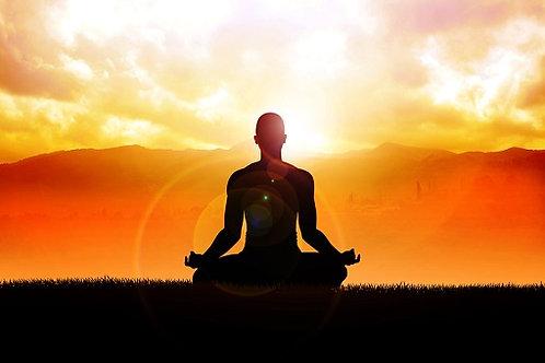 """Méditation """"en unité"""""""