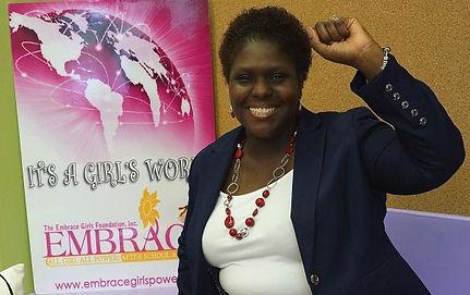 Dr. Contessa S. Bryant