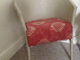 Chair Make Over