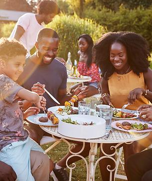Sunday Dinner - Family Meal