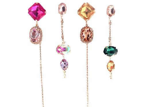 Mismatched Jewels