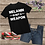 Thumbnail: Melanin is Not a Weapon Unisex Tee