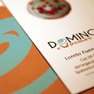 Dominga Cupcakes