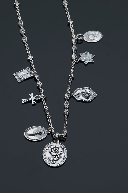 Tabernacle Necklace starts at