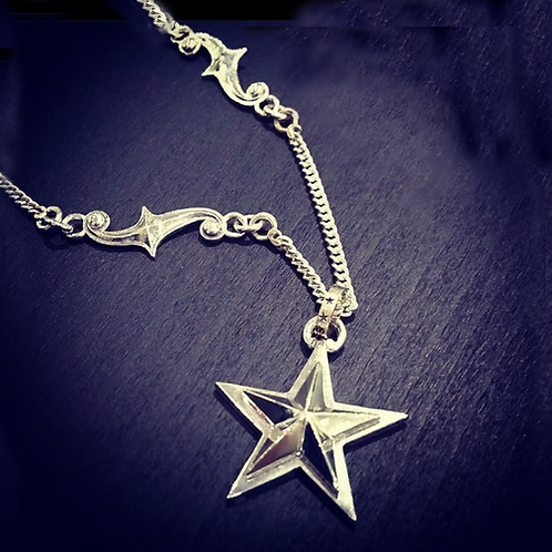 FORTISSIMO Necklace starts at