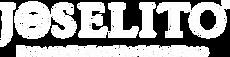 Joselito White Logo.png