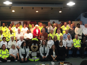 Seminole Crossing Guards: Best of the Best!
