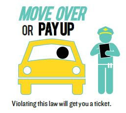 Move Over or Pay Up!.JPG