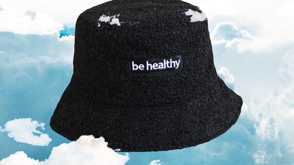 BE HEALTHY BLACK
