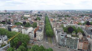 Belgiëlei - Antwerpen