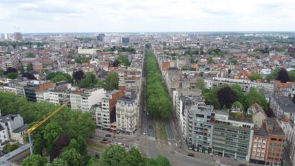 Belgielei - Antwerpen