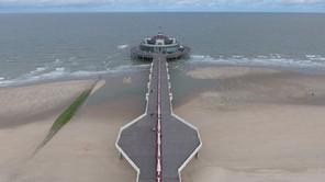 Pier van Blankenberge