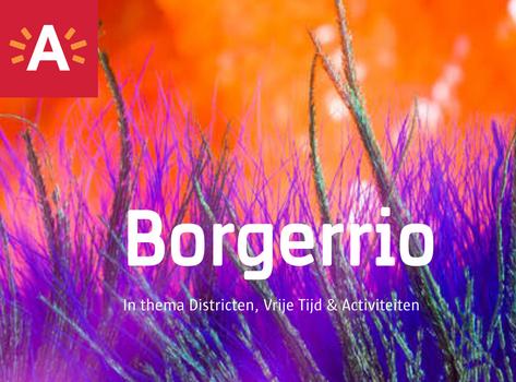 Aftermovie Borgerrio 2018