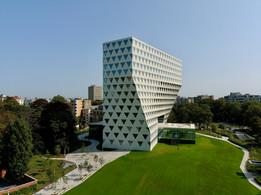 Provinciehuis Antwerp