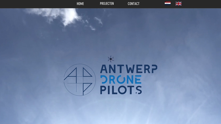 Antwerp Drone Pilots