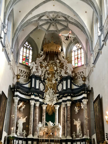 Indoor Sint Andries