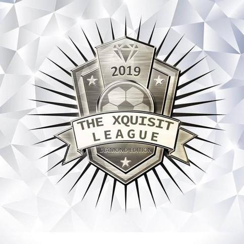 Xquisit League 2019 Diamond edition