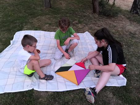 Atelier découverte à la ferme pour les enfants