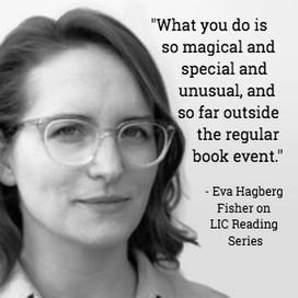 Eva Hagberg Fisher