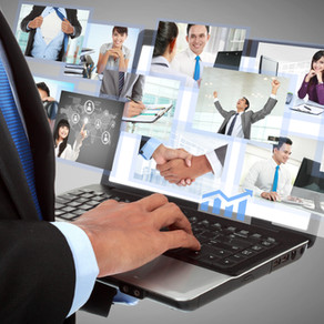 Soforthilfe für Virtuelle Meetings & Online Konferenzen