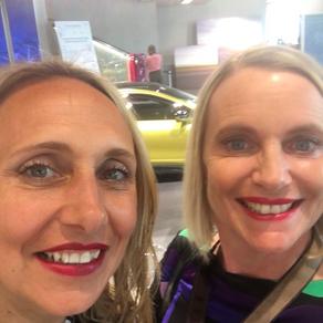 Female Innovation Forum 2018