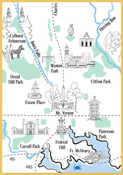 Baltimore Parks