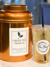 Gree Tropical Tea