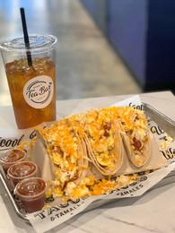 Zukes and Wacool Tacos