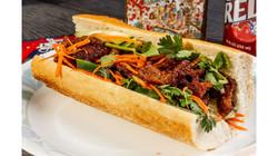 Sandwich (Nompang Sach Chrouk)