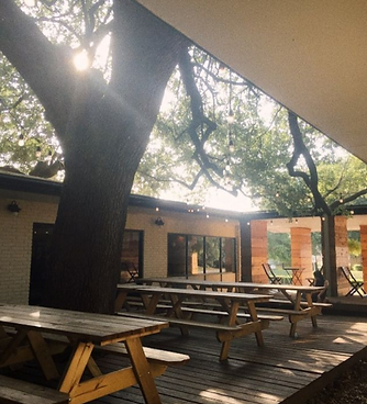 Pinewood Coffee Roasters Outdoor Area.pn