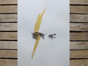 David Bowie tribute print exhibition announced!