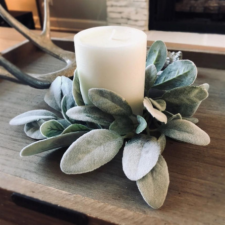 Cutest Farm-style Decor from Jane.com today <3