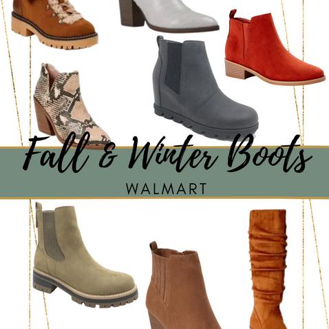 Boots: Designer Dupes
