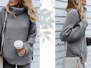 Must Have Sweater Weather Picks from Amazon